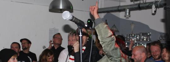 Konzert-Höhepunkt 2016 Heilbronn