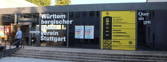 Württembergische Kunstverein Stuttgart