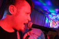 Der Mofakette-Sänger ganz nah