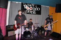 The Voodoo Godz aus Frankfurt